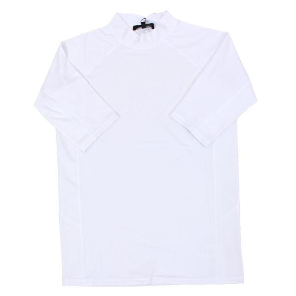 メンズラッシュガード メンズ水着 UVカット 9分袖 半袖 長袖 Tシャツ 4WAYストレッチ素材 無地 カモフラ迷彩柄 オルテガ柄 ボタニカル柄 吸水速乾 水陸両用 topism 28