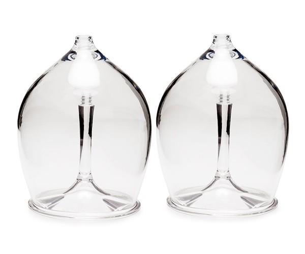 ジーエスアイ GSI アウトドア用食器 ネスティング レッドワイングラス(2個セット)11872030000000