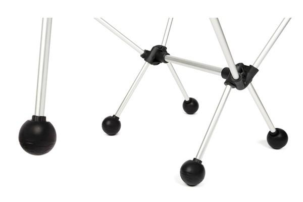 ヘリノックス Helinox ボールフィート(4個セット)