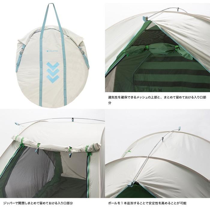 エーライト ALITE テント シェラシャック YV21600