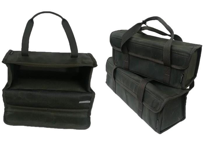 アソビト asobito ツールボックス 防水帆布ケース