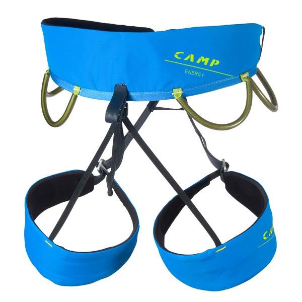 カンプ CAMP ハーネス エナジー Energy 5081602