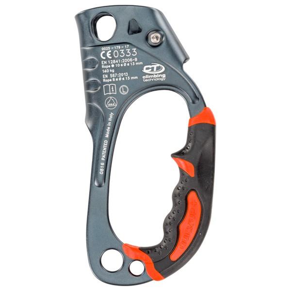 クライミングテクノロジー クイックアップ プラス レフト 左手用 215g CT-31081