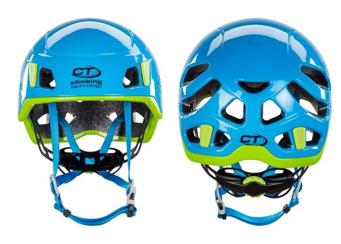 クライミングテクノロジー climbing technology オリオン ブルー 57-62cm CT-41035