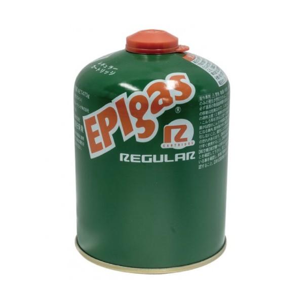 イーピーアイガス EPIgas 500レギュラーカートリッジ G-7002