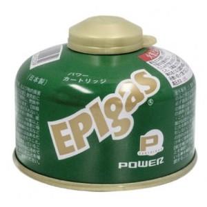 イーピーアイガス EPIgas 110パワープラスカートリッジ G-7013