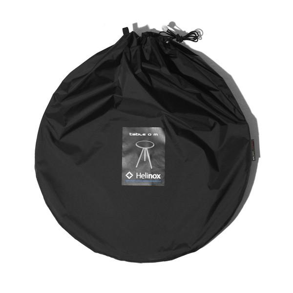 ヘリノックス Helinox テーブルオー Mサイズ ブラック 1822249