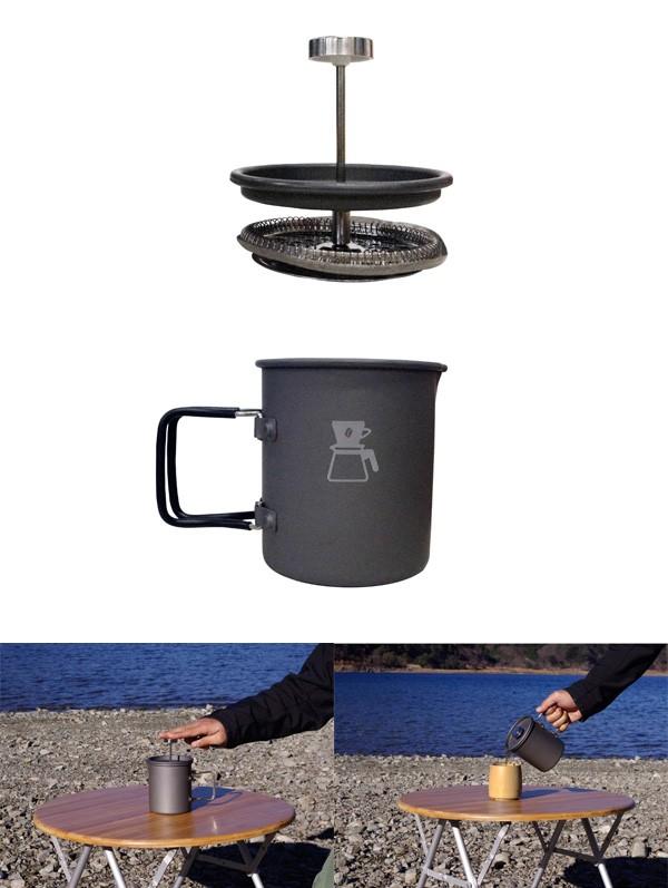 ハイマウント HighMount コーヒーメーカー 46161