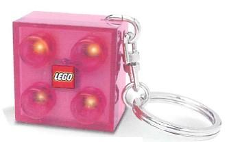 レゴ LEGO フラッシャー ピンク