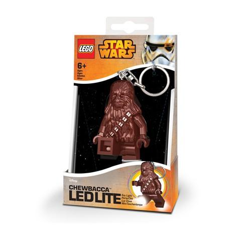 レゴ LEGO チューバッカ キーライト ハングパック 37384