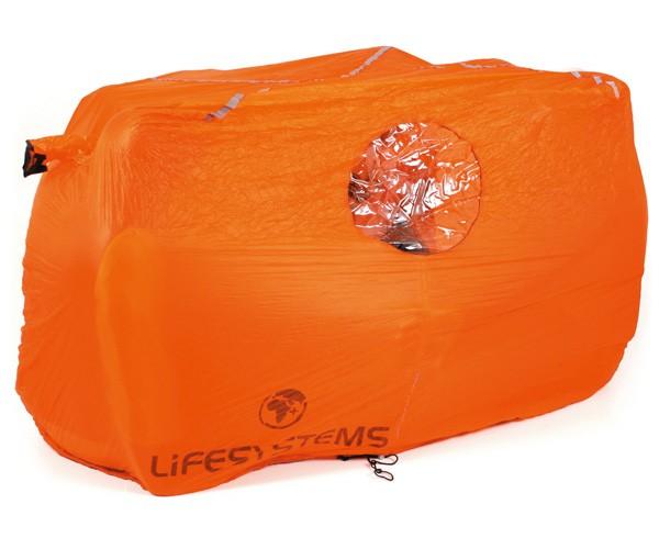 ライフシステム Lifesystems サバイバルシェルター 4 L42321