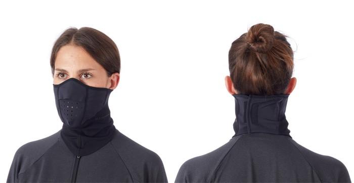 マムート Mask Arctic WS マスク アークティック ワンサイズ ブラック 1191-00460-0001