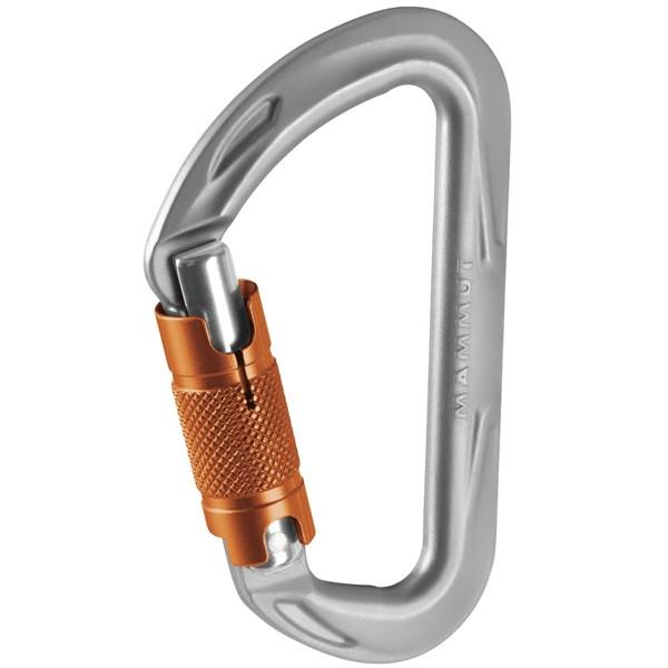 マムート Wall Micro Lock Twist Lock 2210-01260-1602