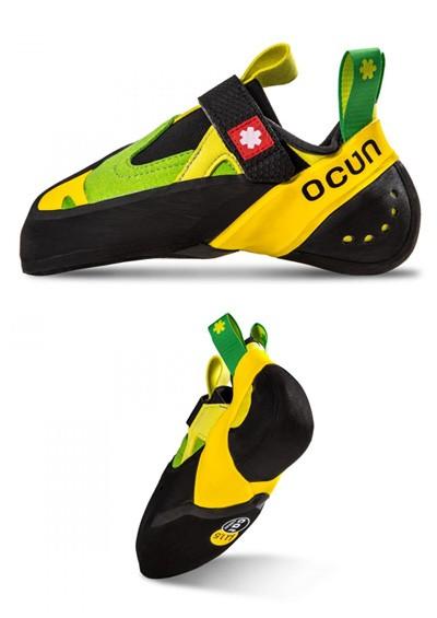 Ocun オーツン Oxi S O3544