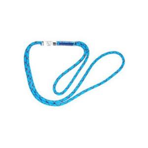 PMI ソーン・プルージック・コード・ループ 7mm×86cm ブルー PM1142