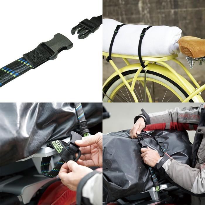 ロックストラップ ROK straps ストレッチストラップ 25mm(2本入)