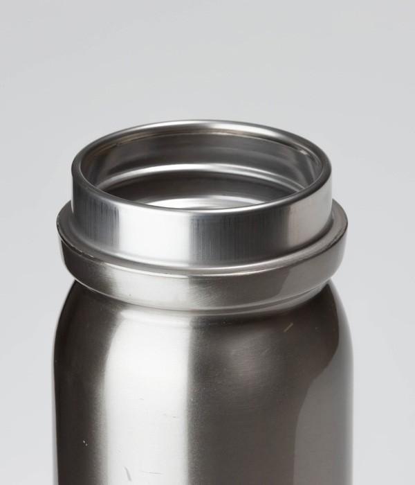 スノーピーク ステンレス真空ボトルタイプ M 500 クリア TW-501CL