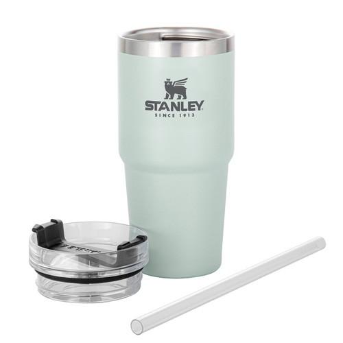 スタンレー STANLEY 真空スリムクエンチャー 0.47L ミントグリーン 09871-019