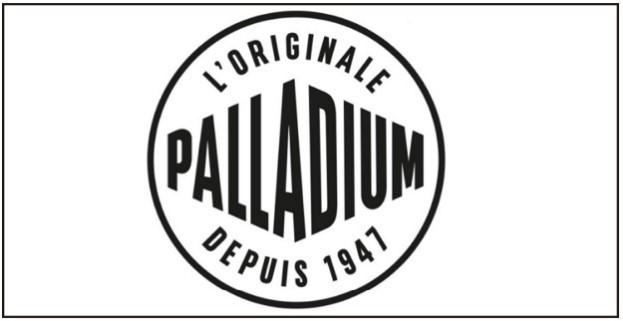 PALLADIUM ROGO