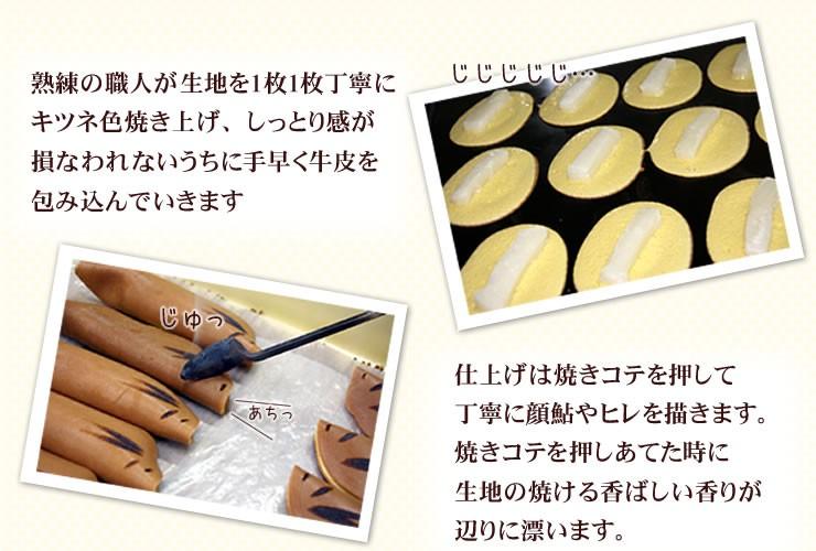 櫻鮎(鮎菓子)