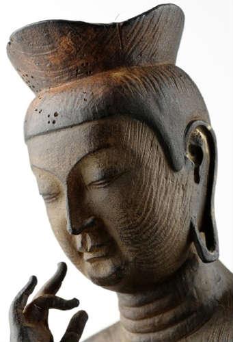 仏像フィギュア,イSム,国宝,仏像,フィギュア