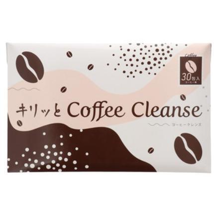 Dr.Coffee ドクターコーヒー キリッとコーヒークレンズ 30包入り コーヒー味 カフェラテ キャラメル サプリメント ダイエット サポート tornade-store 07