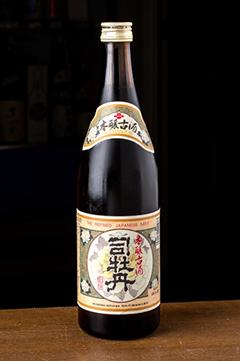 司牡丹 本醸造酒 本醸造古酒