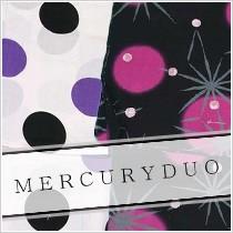 MERCURYDUO/マーキュリーデュオ