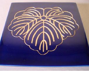 家紋陶板2