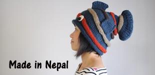 ネパール製