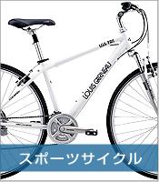 スポーツサイクル