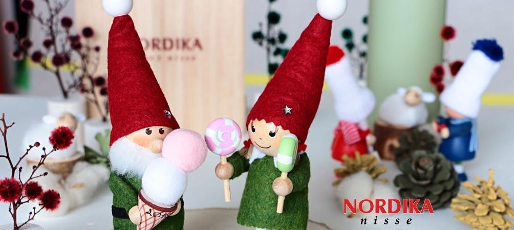 ノルディカニッセ クリスマス