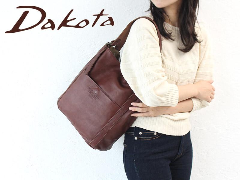 ダコタ Dakota ラポール トートバッグ 1033481