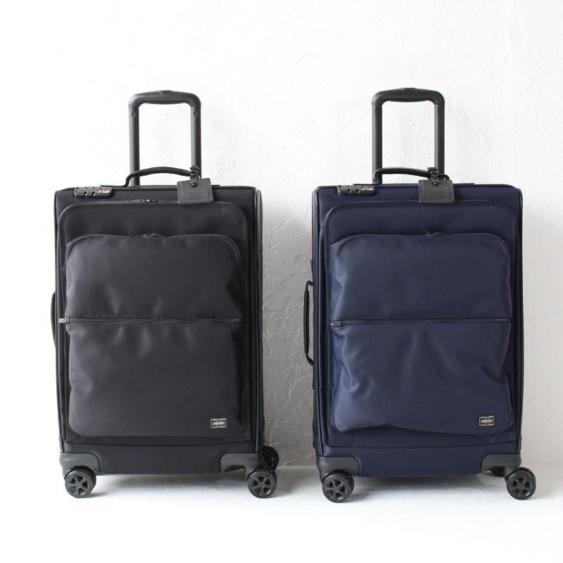 ポーター タイム スーツケース トロリーバッグ(L) 655-17869 イメージ03