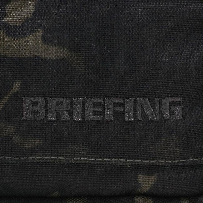 ブリーフィング カートトートバッグ BRG191E06