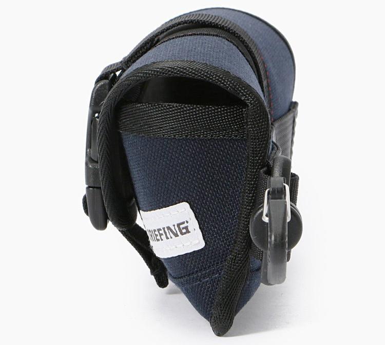ブリーフィング ビジョンケース メガネケース BRG193G66カラー画像