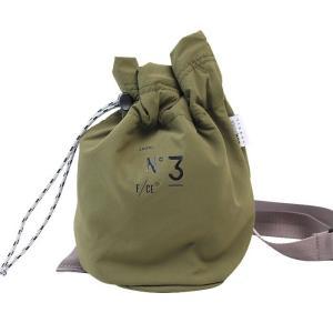 最大12%還元 エフシーイー ショルダーバッグ 巾着バッグ パースポケットバッグ サテン F/CE. PURSE POCKET FCE F2001N00002 正規品 東西南北屋