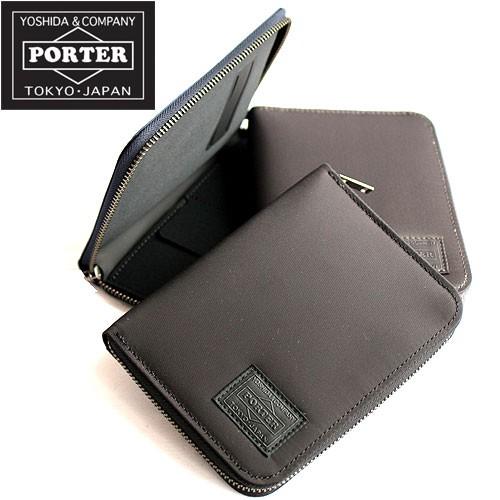 ポーター エディット パスポートケース
