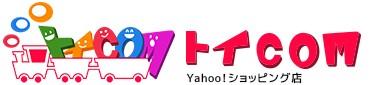 トイCOM(トイコム) ロゴ