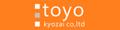 学校教材クラフト品のトーヨー教材 ロゴ