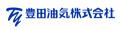 豊田油気ストア ロゴ