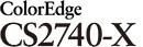 CS2740-X Logo