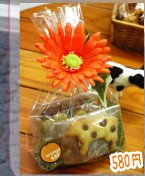 お花の焼き菓子セット