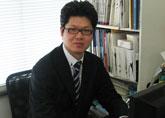店長 橋本竜太朗