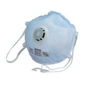 興研 使い捨て式防塵マスク ハイラック355T-DS2 フック式 (10枚入) 【粉塵/作業/医療用】