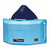 【興研】 取替え式防塵マスク 1005RR-05-RL2 【粉塵/作業/医療用】