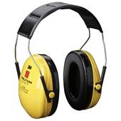 イヤーマフ H510A (NRR21dB) PELTOR 【防音・騒音対策】
