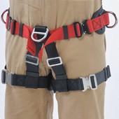 【サンコー】シットハーネスCK-09【救助・垂直面作業用ハーネス型安全帯/タイタン】