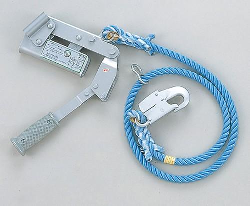 【サンコー】 水平親綱用緊張器 ロープタイトナー 【タイタン安全帯】