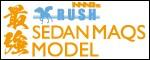 RUSH車高調 セダンマックスモデル